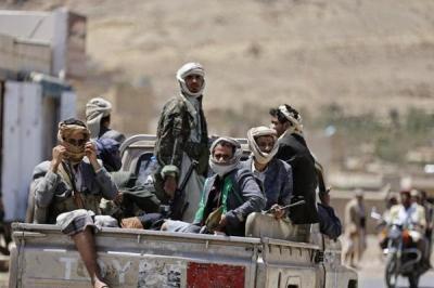 الحوثيون ونهجهم - هؤلاء هم الحوثيون الذين إقتحموا صنعاء