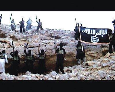 هجوم إنتحاري إستهدف مسلحين حوثيين يخلف قتلى وجرحى
