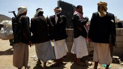"""مصدر عسكري يكشف لـ """" اليوم برس """" حقيقة الأنباء التي تناولت هجوم مسلحين حوثيين على معسكر الخرافي بصنعاء"""