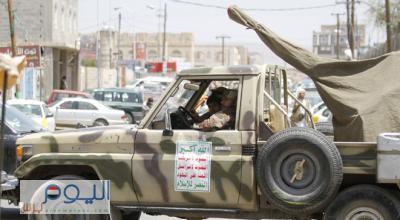 مفاوضات لاستيعاب اكثر من عشرة الف مسلح من الحوثيين في الامن والجيش .. وعناصر القاعدة تستعد لمواجهة الحوثيين
