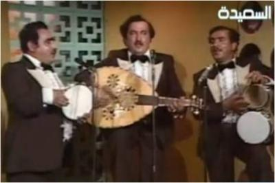 """وفاة الفنان عبد الوهاب الكوكباني أحد فناني ماكان يعرف باسم فرقة """" الثلاثة الكوكباني اليمنية"""""""