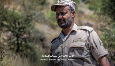 مصدر عسكري يكشف تفاصيل المعركة مع الحوثيين بتعز والمناطق التي تم السيطرة عليها