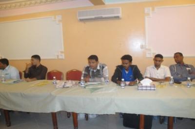 مخرجات مؤتمر الحوار الوطني تنتصر للشباب سياسياً