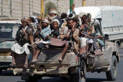 لماذا بدأ الحوثيون بحشد مسلحيهم والتوجه صوب مأرب ؟