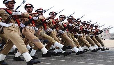 وزارة الدفاع توجه دعوة إلى الطلاب المقبولين في الكليات العسكرية
