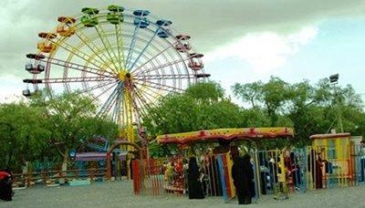 مدير عام الحدائق والمنتزهات : حدائق العاصمة جاهزة لاستقبال زوارها خلال إجازة عيد الأضحى المبارك