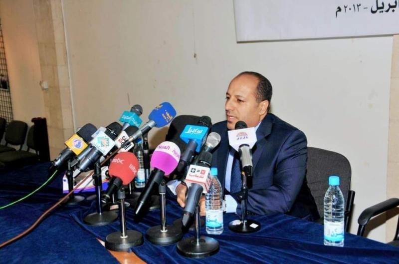 """وفاة المخترع اليمني """" خالد نشوان """" متأثراً بفيروس كورونا"""