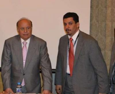 هل تورط الرئيس هادي في اختيار بن مبارك رئيساً للحكومة ؟