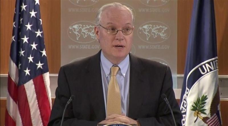 المبعوث الأمريكي يعقد جلسة مباحثات مع مسؤولين في البنك الدولي حول اليمن