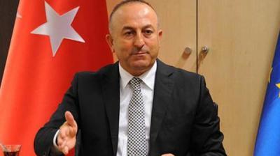 تركيا: لن نهاجم داعش في سوريا براً