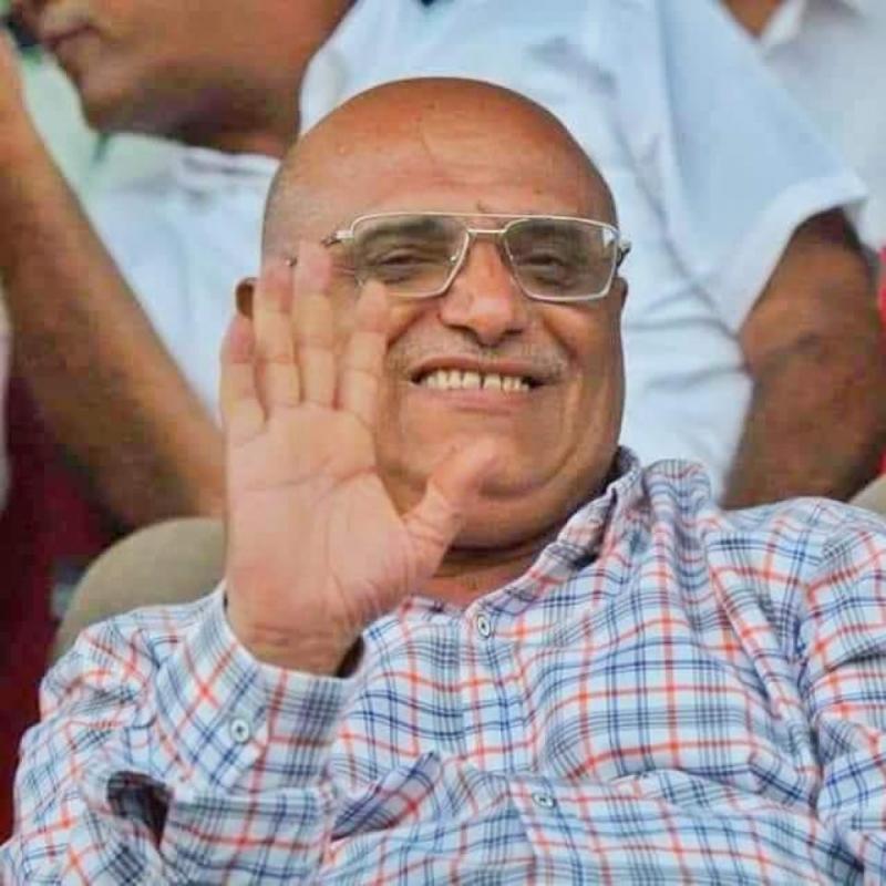 وفاة مسؤول حكومي في عدن