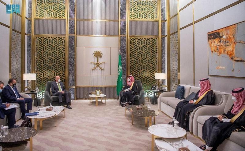 اليونان تكشف عن إتفاق مع الرياض على نشر بطاريات باتريوت بالسعودية