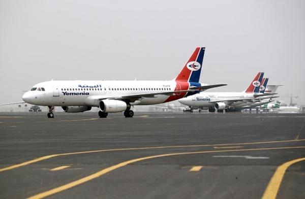 طيران اليمنية تعلق رحلات الذهاب إلى الهند حتى إشعار آخر