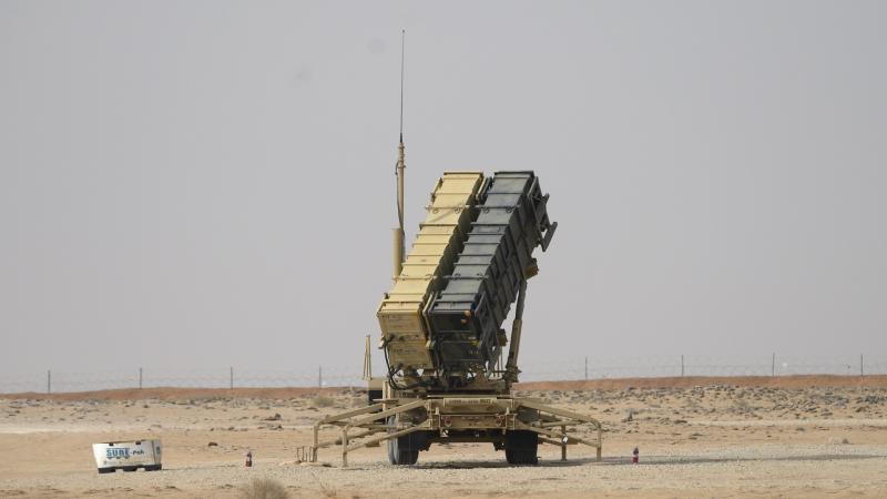 التحالف يعلن إعتراض طائرة حوثية مفخخة تم إطلاقها صوب السعودية