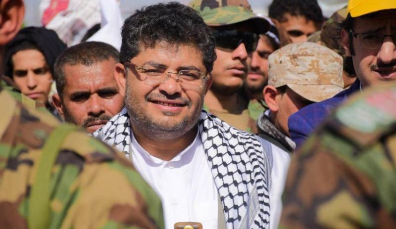 محمد علي الحوثي يبرر لتصريحات مساعد قائد فيلق القدس الإيراني الذي أحرج الحوثيين