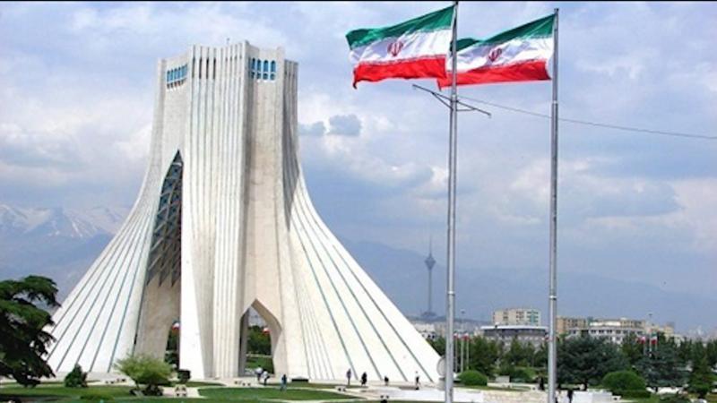 إيران تعلق على مقابلة ولي العهد السعودي محمد بن سلمان