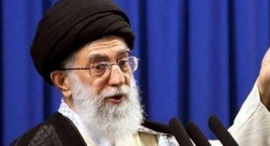 مرشد إيران يعلق على تسريبات وزير الخارجية الإيراني