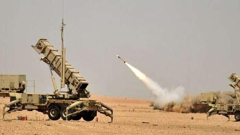 التحالف يعلن تدمير طائرة مسيرة مفخخة أطلقها الحوثيون صوب السعودية