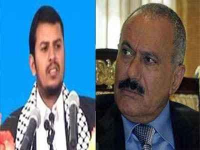 ناطق الحوثيين يعترف بتحالفهم العسكري والسياسي مع صالح في السيطرة على صنعاء