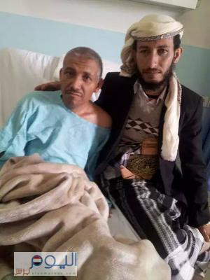 حادثة غريبة .. مواطن يعود للحياة بعد تنفيذ حكم الإعدام عليه رمياً بالرصاص ( صورة)