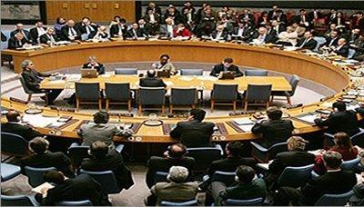 """مجلس الأمن يناقش التطورات الأخيرة على الساحة اليمنية ويكفتي بـ """" التهديد والبحث عن مزيد من الأدلة التي تُدين المعرقلين"""""""
