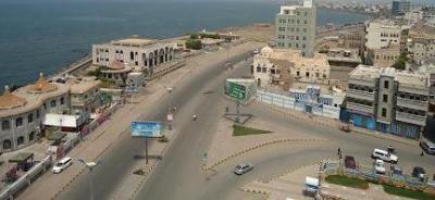 معلومات جديدة  تكشف كيف تم نهب مخازن الأسلحة التابعة للمنطقة العسكرية الخامسة في محافظة الحديدة