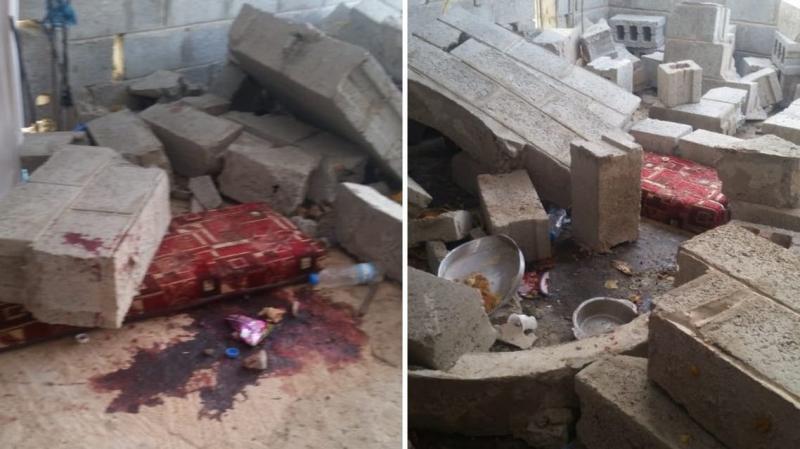 هكذا تحول حفل زفاف في محافظة عمران إلى مأتم عقب وفاة 4 نساء وإصابة أخريات(صوره)