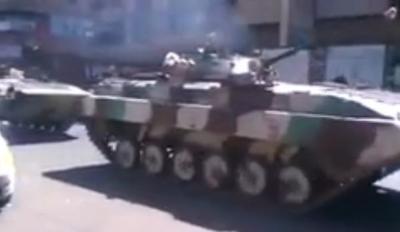(إحصائيات وأرقام) قائمة بالأسلحة التي نهبها الحوثيون إبتداءً من عمران وحتى سقوط صنعاء