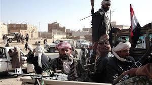 تفاصيل المواجهات العنيفة بين المسلحين الحوثيين والقاعدة في رداع - وقبائل قيفة والمناسح تعلن وقوفها إلى جانب القاعدة
