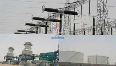 خروج محطة مأرب الغازية عن الخدمة ومصدر في الكهرباء يكشف الأسباب