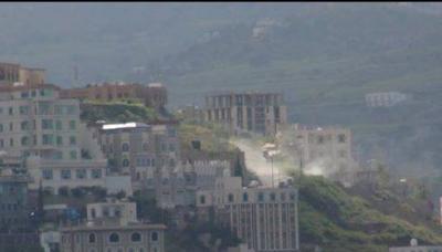 تفاصيل الإشتباكات المسلحة التي إندلعت في محافظة إب بين القبائل والمسلحين الحوثيين والتي خلفت قتلى وجرحى
