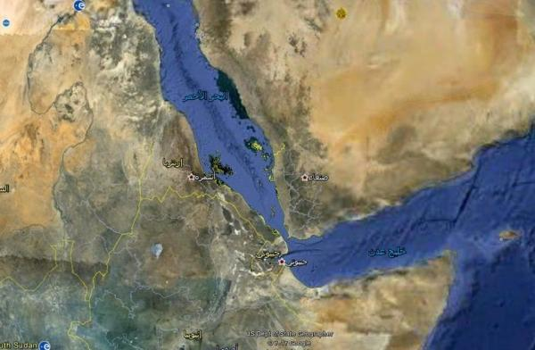 """التحالف يعلن إحباط محاولة هجوم على سفينة تجارية سعودية بـ""""طائرة مسيرة"""""""