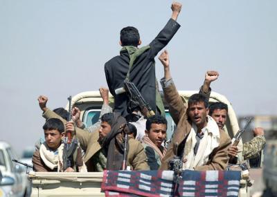 تفاصيل إقتحام مسلحي الحوثي لمقر شركة صافر وإعتدائهم على مدير مكتب المدير العام