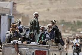 مقتل 23 وأسر أكثر من 15 من مسلحي الحوثي في هجوم نفذه مسلحوا القاعدة في رداع ( تفاصيل)
