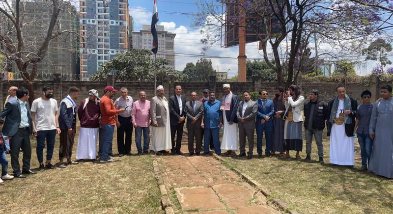 السفارة اليمنية في كينيا تحتفي بذكرى ثورة 26 سبتمبر
