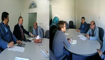 منظمة التعاون الاسلامي تعتزم تنفيذ مشاريع انسانية في اليمن بــ 260 مليون دولار