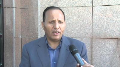 جباري : المشكلة في رئيس الجمهورية والمؤتمر والحوثي يريدون الحكومة غنيمة حرب