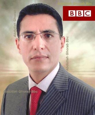 """مراسل BBC  """" عبدالله غراب """" يتهم  نشطاء محسوبين على جماعة الحوثي بالتحدث بإسمه"""