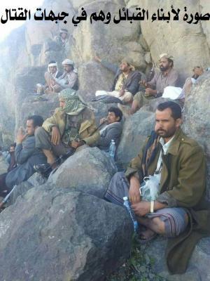 الطائرات الأمريكية تساند الحوثيين في رداع ومفاوضات عسكرية لتسليم اللواء 139 للحوثيين ( معلومات هامه )