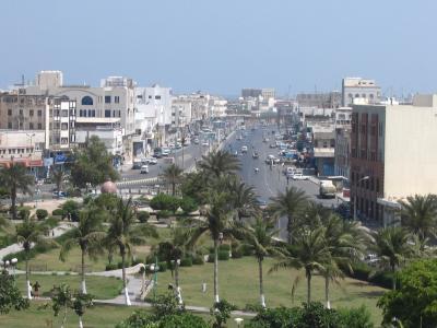 """"""" اليوم برس"""" يكشف تفاصيل إقتحام مسلحين محسوبين على جماعة الحوثي للسجن المركزي بالحديدة وإخراج سجين محكوم عليه بالإعدام"""