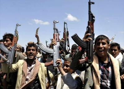 الحوثيون ينفذون حملة إعتقالات بحق مواطنين عادوا إلى منازلهم بعمران ( الأسماء)