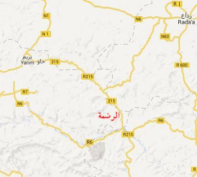 """الحوثيون يسعون للسيطرة الكاملة على مدينة إب """" مركز المحافظة """" بعد إقتحامهم لإدارة أمن المحافظة وطرد الضباط والجنود منها"""