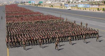 الجيش اليمني... من الهيكلة إلى التشتيت