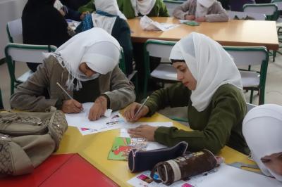 بلادنا تحتفل بمناسبة مرور 25 عام على توقيع اتفاقية حقوق الطفل في اليمن