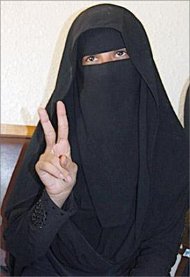 مسلحون يُعتقد بأنهم حوثيون يختطفون المواطنة السعودية هدى من سجن الأمل للأحداث بصنعاء