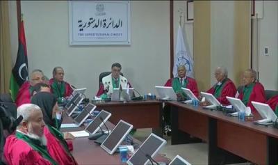 مجلس النواب المنحل بليبيا يرفض إبطال شرعيته رغم صدرو حُكم قضائي من المحكمة العليا
