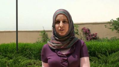 قبول المتوكل تعتذر عن تولي منصبها في حكومة بحاح (نص الرسالة)