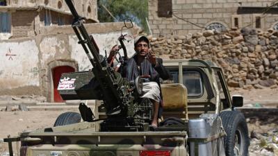 قتلى وجرحى من الحوثيين في إشتباكات مع القبائل أثناء هجومهم على منطقة خبزة برداع