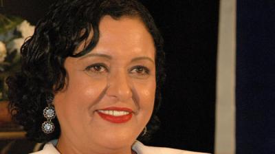 وفاة الفنانة المصرية معالي زايد