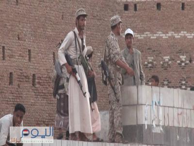 الحوثيون يعتقلون قائد الحراك التهامي بالحديدة وتوتر يسود المحافظة